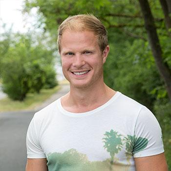 BegBuddy Team Matthias Weth